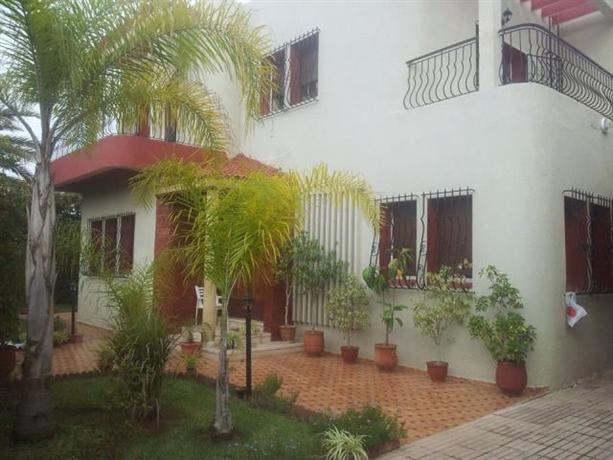 Homestay in Rabat near Prince Moulay Abdellah Stadium - dream vacation