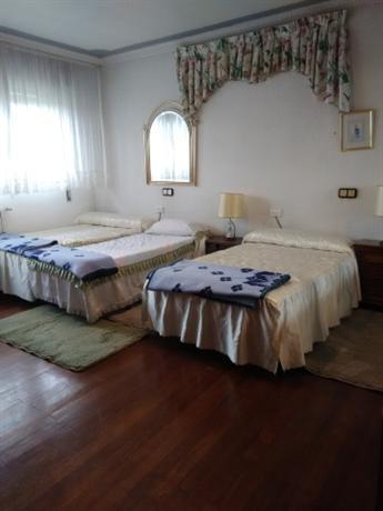 Homestay In Lluja 19 Santander - dream vacation