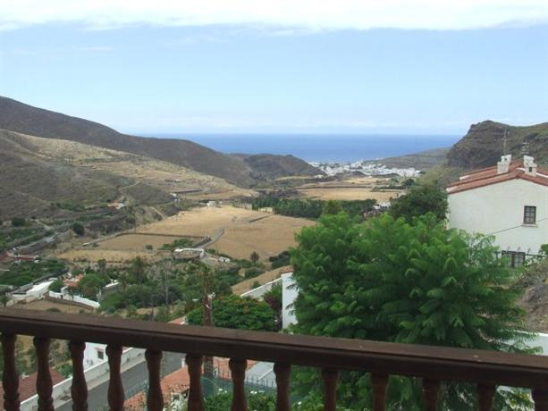 Homestay in Agaete near Valle de Agaete - dream vacation