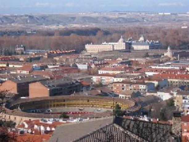 Homestay in Aranjuez near Aranjuez Train Station - dream vacation