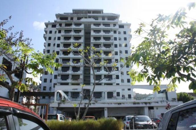 Homestay in Subang near Sultan Abdul Aziz Shah Airport - dream vacation