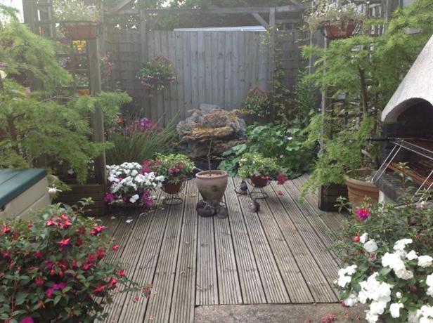 Homestay in Penylan near Roath Park - dream vacation