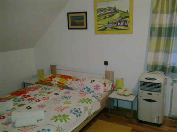Homestay in Samobor near Marton Museum - dream vacation