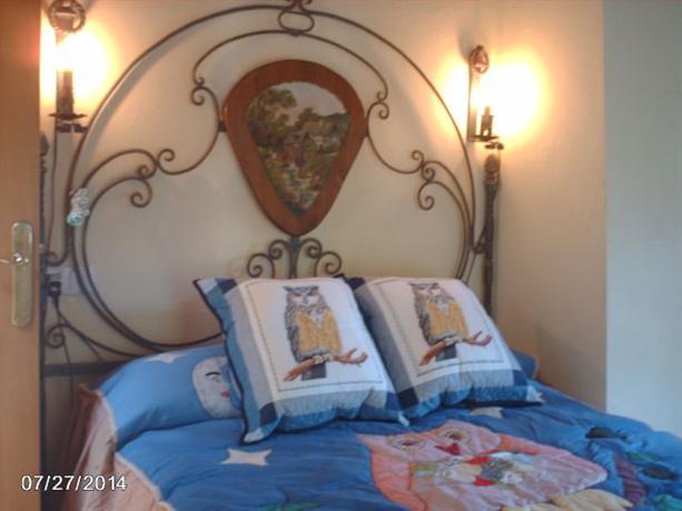 Homestay In Villanueva De Valdueza Ponferrada - dream vacation