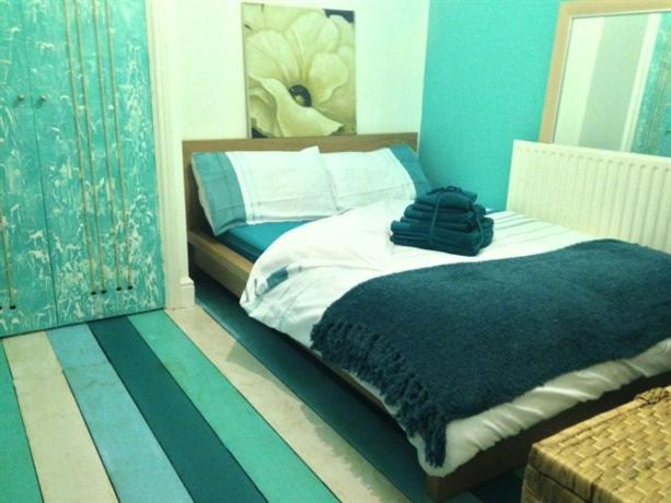 Homestay in Swansea near Dylan Thomas Centre - dream vacation