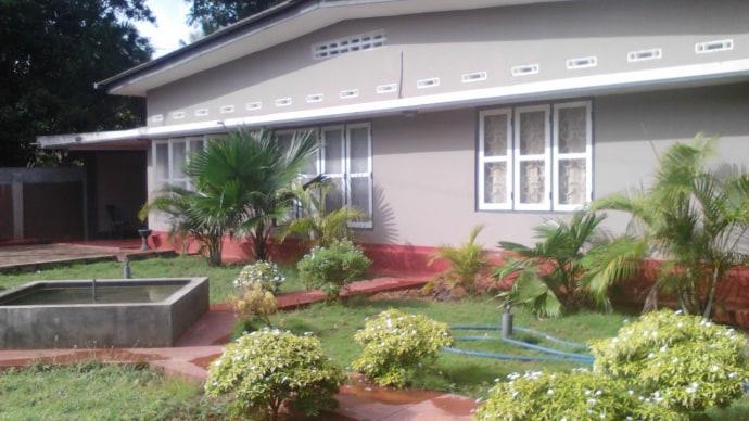 Homestay in Jaffna near Osmania College - dream vacation