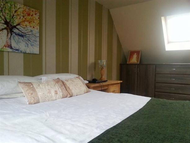 Homestay in Naas near The Moat Theatre - dream vacation
