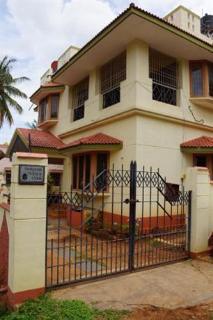 Homestay in Kolar near Someshwara Temple - dream vacation