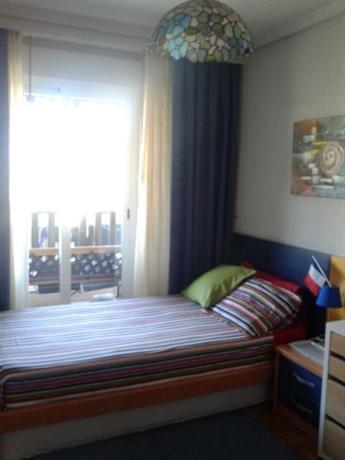 Homestay in Salamanca near Parque de la Alamedilla - dream vacation