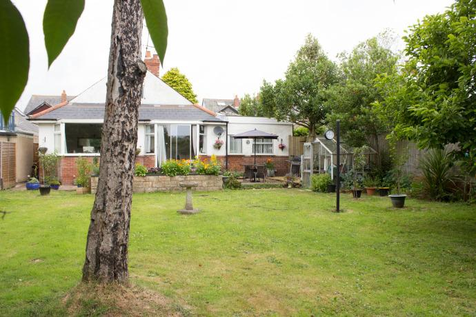 Homestay in Woodbury near River Exe - dream vacation