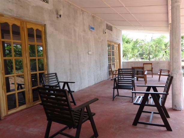 Homestay in Trincomalee near Trincomalee Railway Station - dream vacation