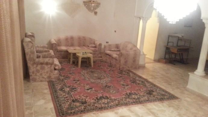 Homestay in Madaba near Madaba Map - dream vacation