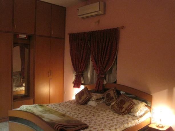 Homestay in Nagpur near Deekshabhoomi - dream vacation