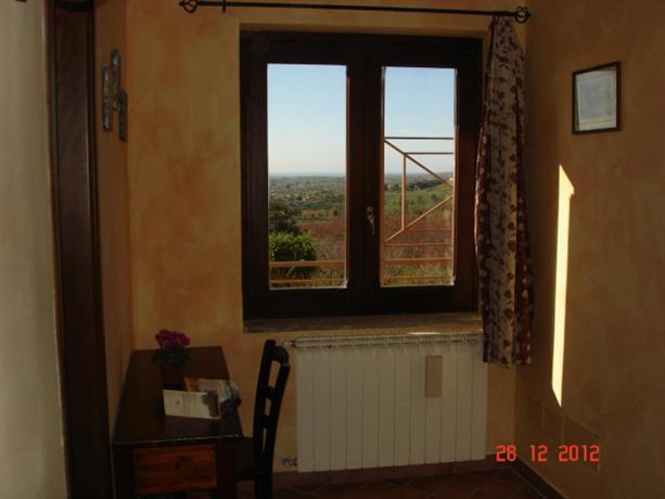 Homestay in Cerveteri near Area di Campo della Fiera - dream vacation