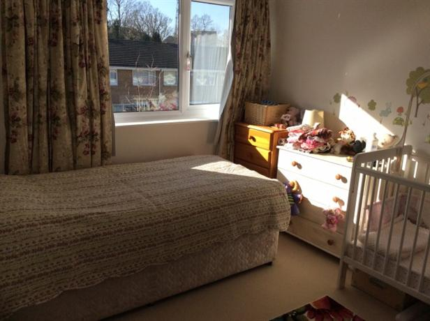 Homestay in Solihull near Touchwood - dream vacation