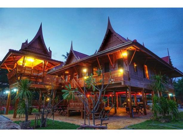 Homestay in Ayutthaya near Wat Chaiwatthanaram - dream vacation