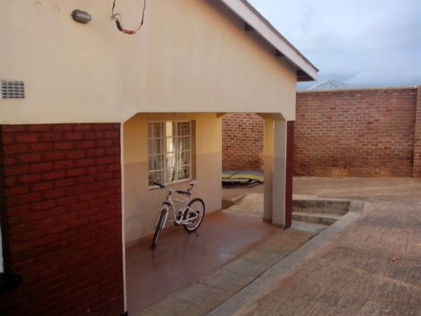 Homestay in Mzuzu near Mzuzu Airport - dream vacation
