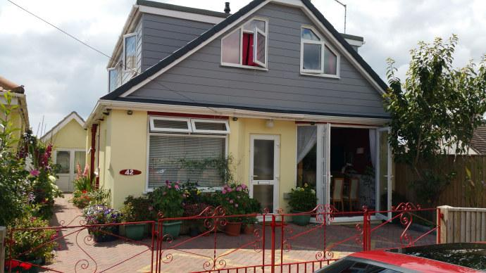 Homestay in Poole near Bournemouth University - dream vacation