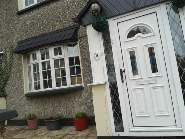 Homestay in The Bogside near Brooke Park - dream vacation