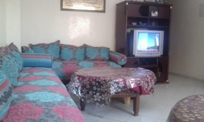 Homestay in Asilah near Centre de Hassan II Rencontres Internationales - dream vacation
