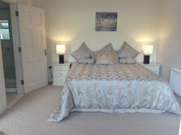 Homestay in Caherconlish near Limerick County Golf and Country Club - dream vacation