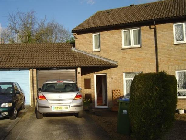 Homestay in Southampton near Itchen College - dream vacation