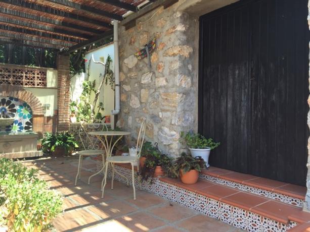 Homestay in Almunecar near San Cristobal Beach - dream vacation