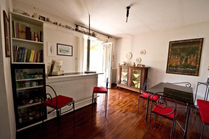 Homestay in Fabriano near Museo del Pianoforte Storico e del Suono - dream vacation