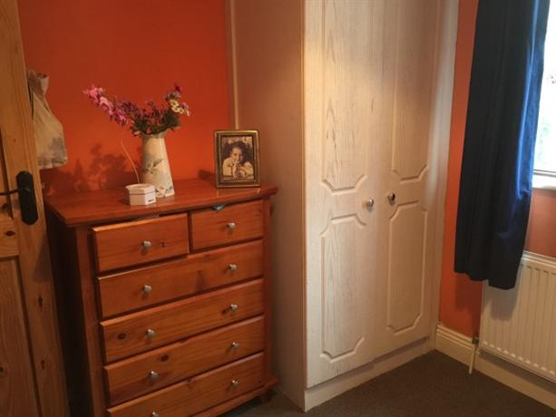Homestay in Swords near Fingal County Council - dream vacation