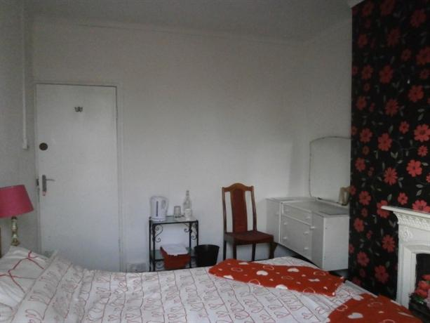 Homestay in Nottingham near Norris Almshouses - dream vacation