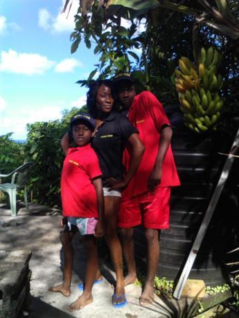Homestay in Port Antonio near Anglican Church - dream vacation