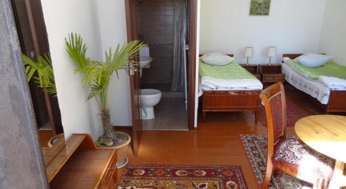 Homestay in Gyumri near Charles Aznavour Square - dream vacation