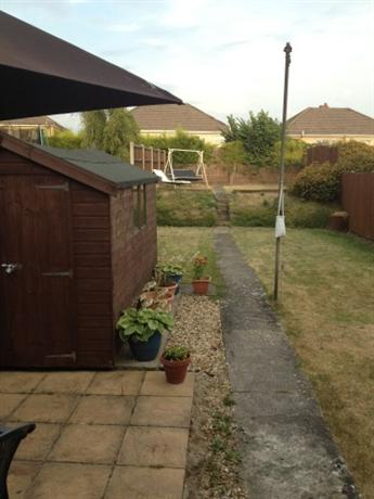 Homestay in Hartcliffe near Lakeshore Bristol - dream vacation