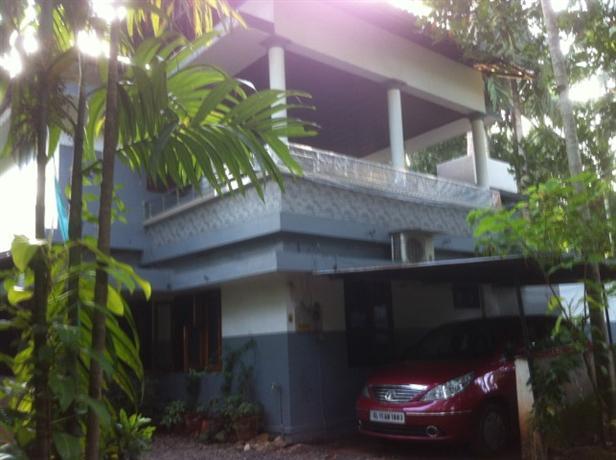 Homestay in Kozhikode near Saedaali\'s Ground - dream vacation