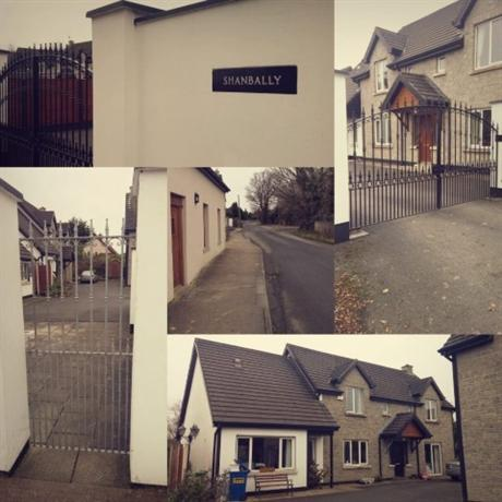 Homestay in Limerick near National Technological Park - dream vacation