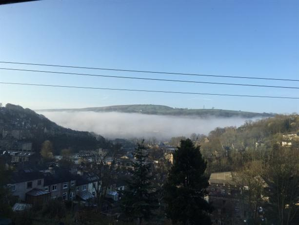 Homestay in Hebden Bridge near Hardcastle Crags - dream vacation