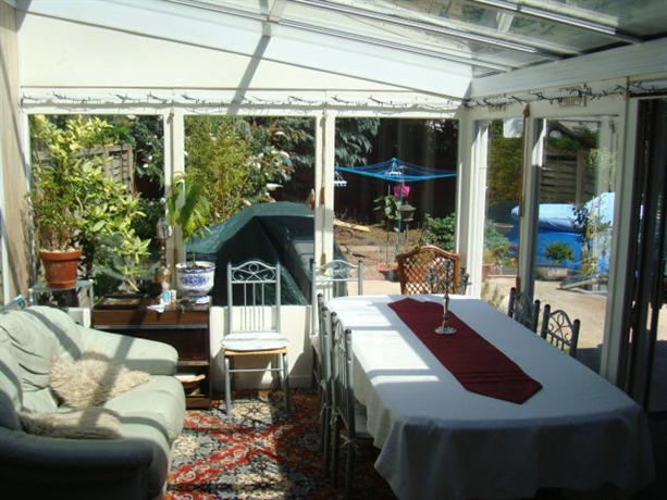 Homestay in Norwich near Norwich International Airport - dream vacation