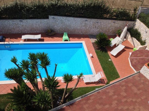 Homestay in Pozzuoli near Gulf of Gaeta - dream vacation