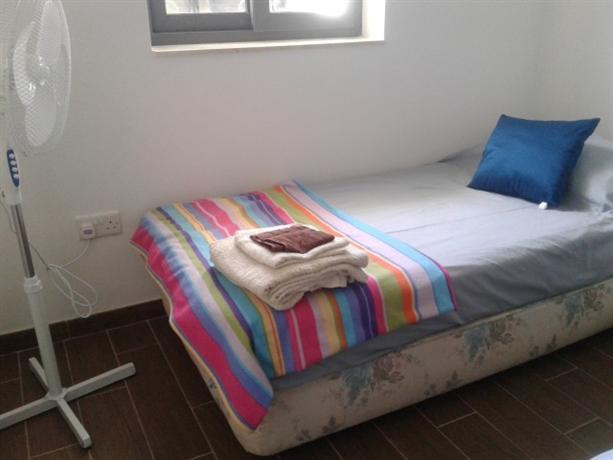 Homestay in Birkirkara near San Anton Gardens - dream vacation