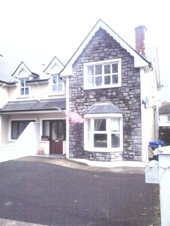 Homestay in Tubbercurry near Tubbercurry Golf Club - dream vacation