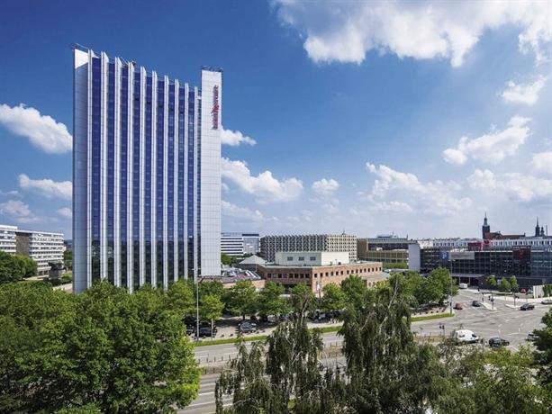 Mercure Hotel Kongress Chemnitz - dream vacation