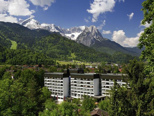 Mercure Hotel Garmisch Partenkirchen - dream vacation