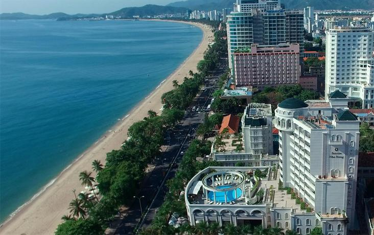 Sunrise Nha Trang Beach Hotel & Spa - dream vacation
