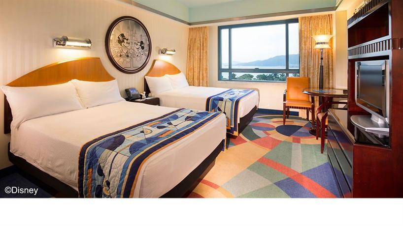 Disney\'s Hollywood Hotel - dream vacation