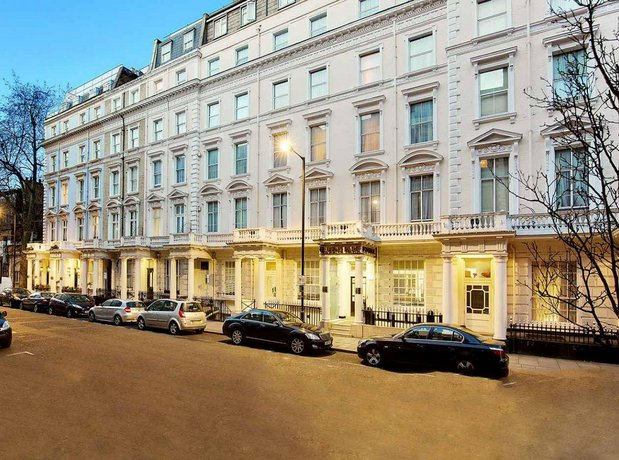 Queens Park Hotel London - dream vacation
