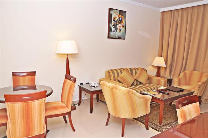 Ramee Royal Hotel Apartments Images