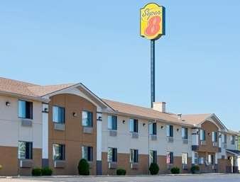 Super 8 Motel Ripley West Virginia - dream vacation