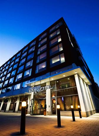Best Western Plus Time Hotel - dream vacation