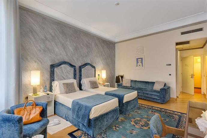 Hotel Rivoli Florence - dream vacation
