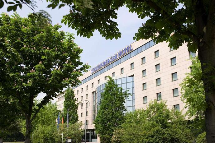 Steigenberger Hotel Dortmund - dream vacation